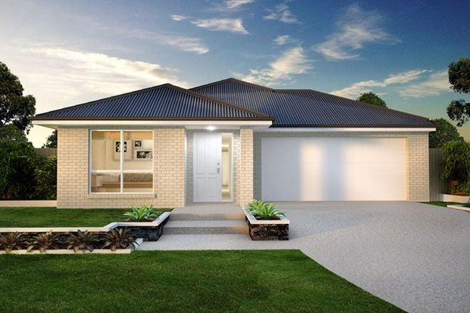 Picture of LOT 6 AVALON STREET 'BURNETT SHORES ESTATE', BURNETT HEADS QLD 4670