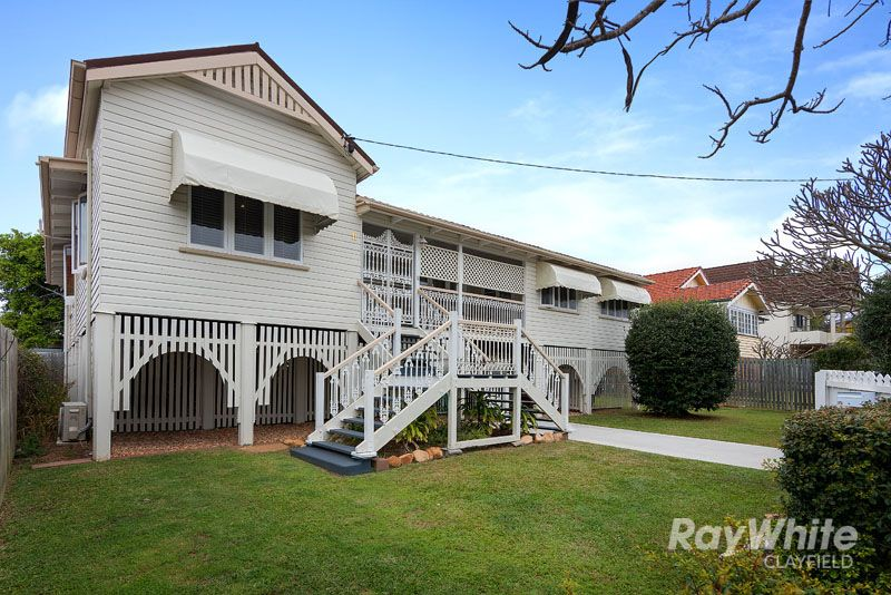 11 Victoria Street, Clayfield QLD 4011, Image 1