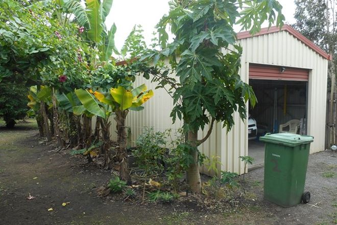 Picture of 2 Drew Street, FINCH HATTON QLD 4756