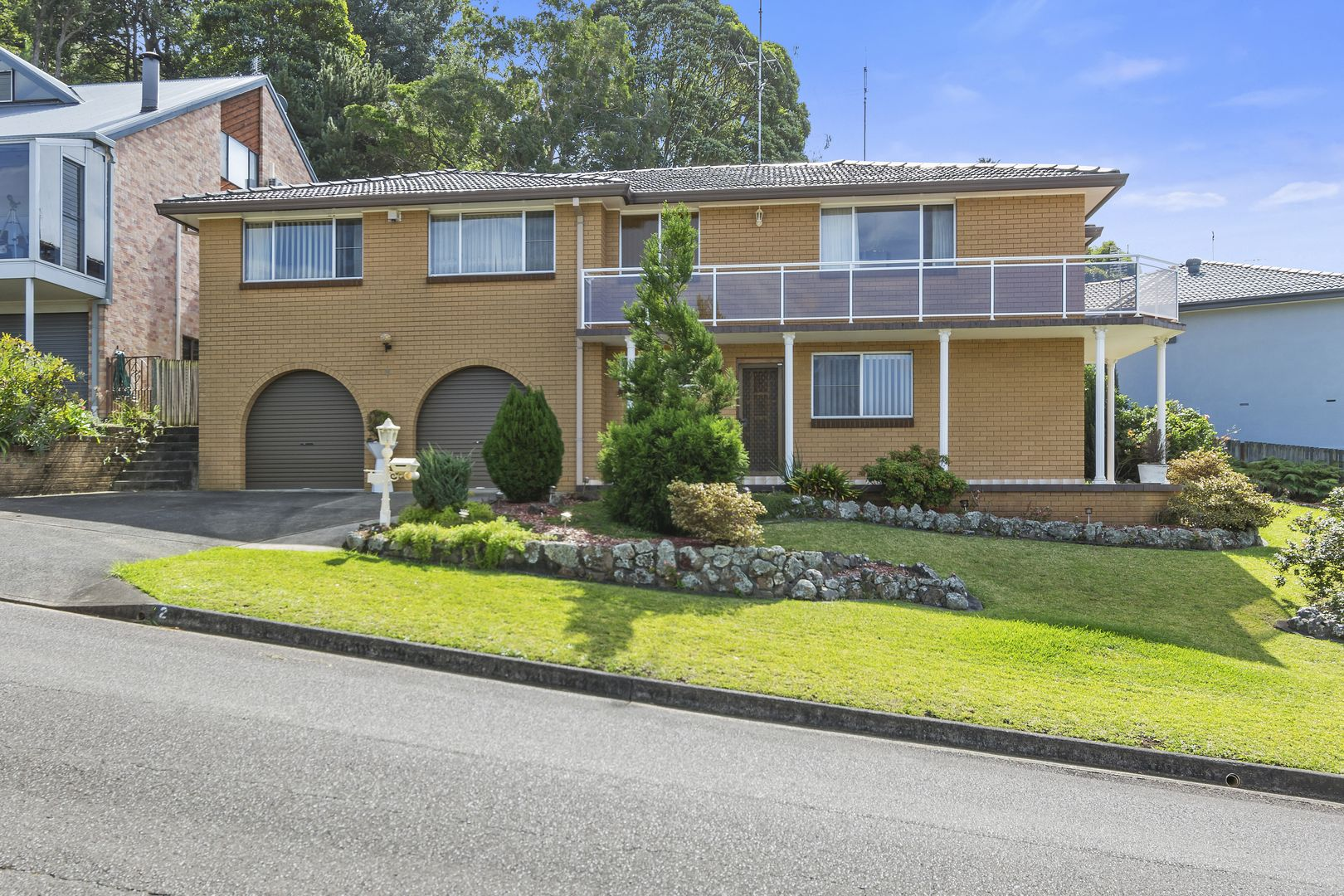 2 Justine Avenue, Corrimal NSW 2518, Image 0