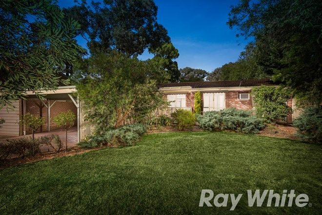 Picture of 5 Strathaird Close, DIAMOND CREEK VIC 3089