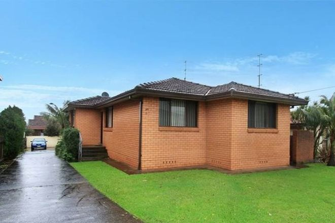 Picture of 2/33 Cobblers Avenue, FIGTREE NSW 2525