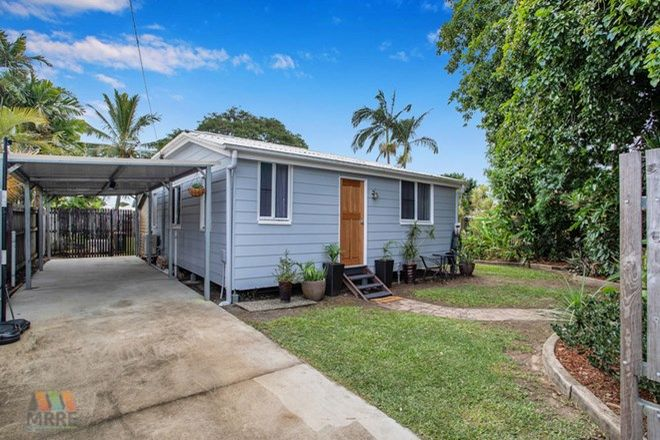 Picture of 2 Aitken Street, WEST MACKAY QLD 4740