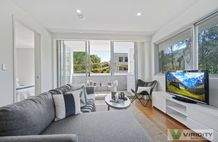 Picture of 106/2 Arthur Street, Marrickville NSW 2204