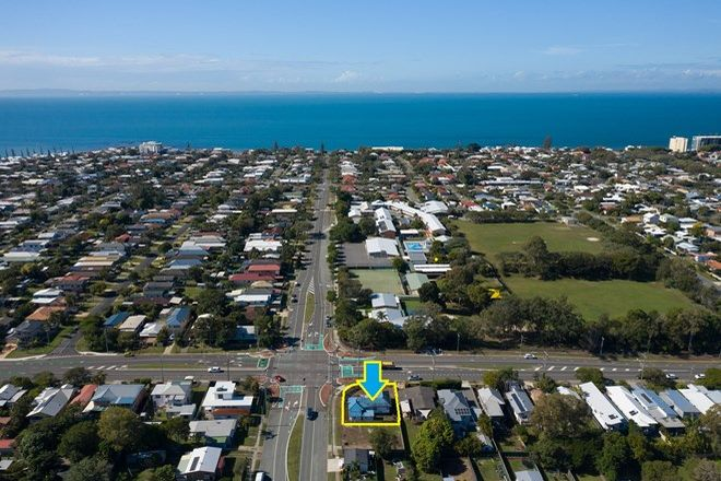Picture of 177 SCARBOROUGH ROAD, REDCLIFFE QLD 4020