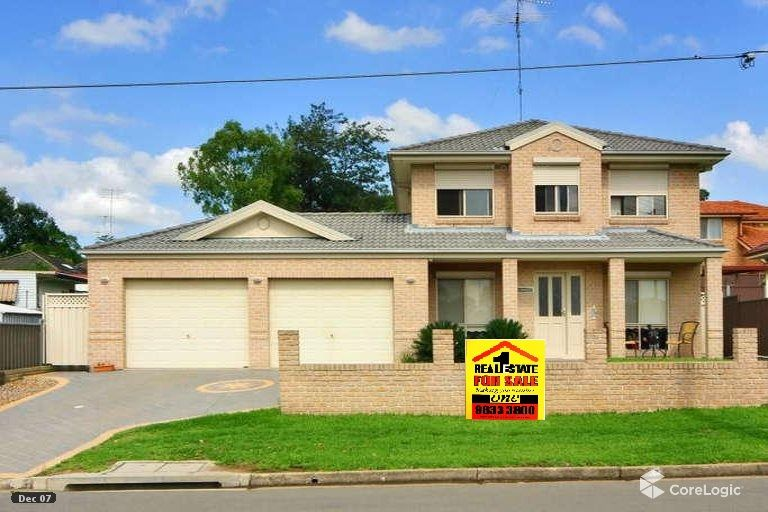 60 Monfarville Street, St Marys NSW 2760, Image 0