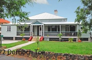 Picture of 22 Dornoch Terrace, West End QLD 4101