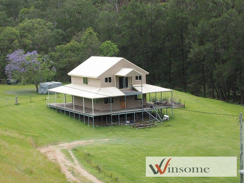 237 Lower Creek Road, Lower Creek NSW 2440, Image 2
