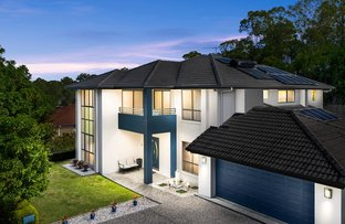 Picture of 51 Riversleigh Crescent, Eatons Hill QLD 4037