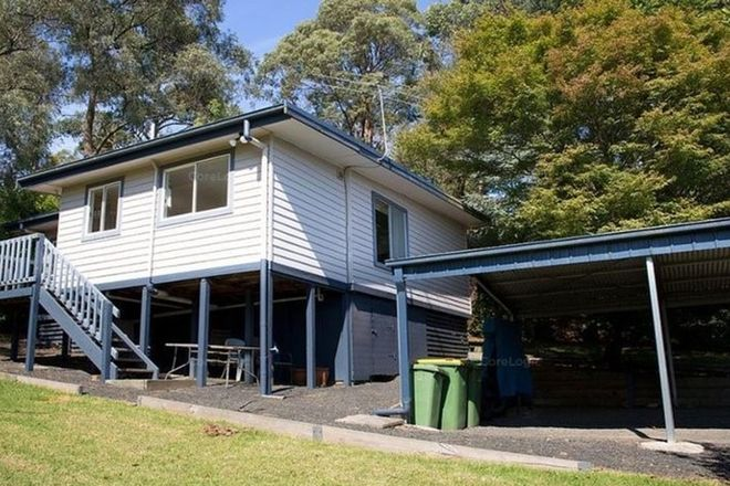 Picture of 1 Haven Court, COCKATOO VIC 3781