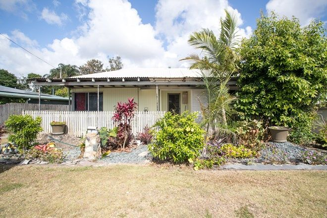 Picture of 7 Perkins Street, NORTH MACKAY QLD 4740