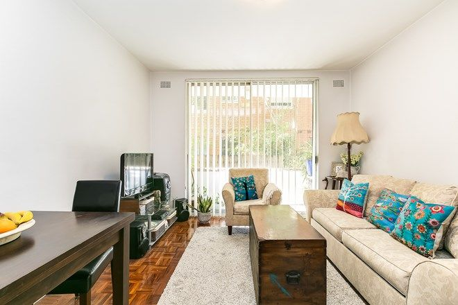 Picture of 7/15 Woodcourt Street, MARRICKVILLE NSW 2204