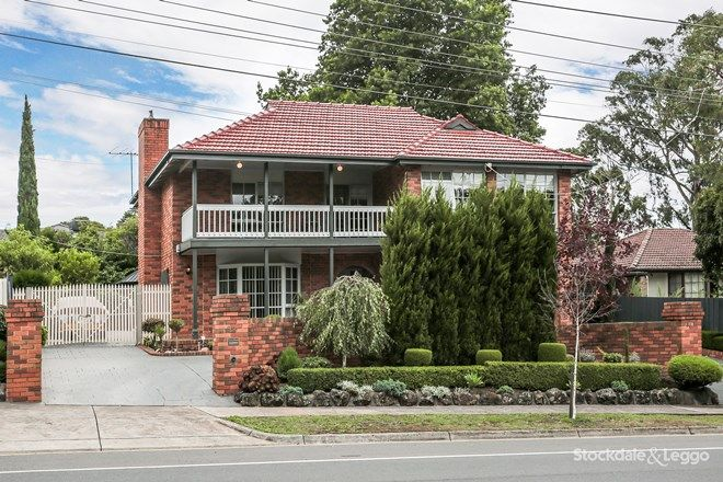 Picture of 88 Oban Road, RINGWOOD VIC 3134