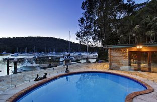 Picture of 14 McCarrs Creek Road, Church Point NSW 2105