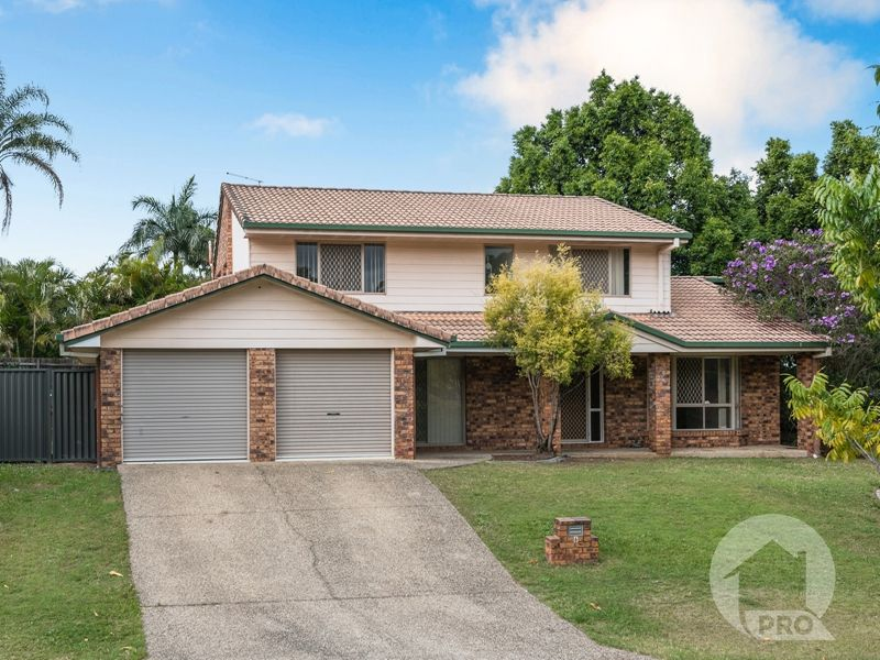 6 Monford Place, Calamvale QLD 4116, Image 0