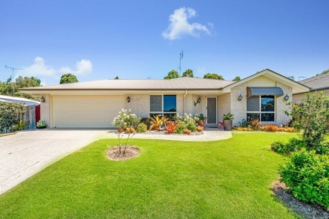 Picture of 25 SETTLERS RISE, WOOLMAR QLD 4515