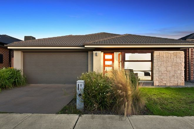 Picture of 8 Rosina Drive, OFFICER VIC 3809
