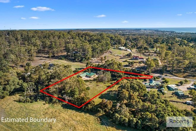 Picture of 27 Bush Haven Drive, PORT SORELL TAS 7307