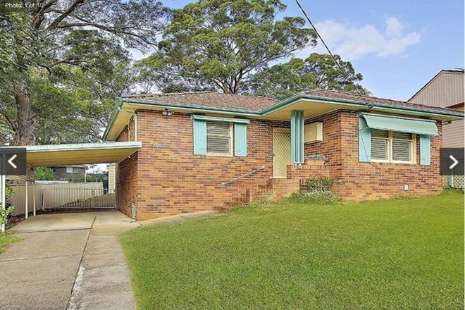 Picture of 30 Cook Street, TELOPEA NSW 2117