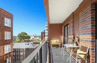 Picture of 504/50 Macleay Street, Potts Point NSW 2011