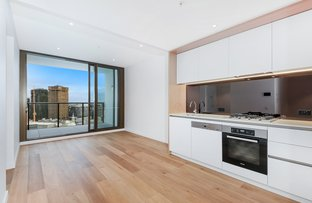 Picture of Level 27 One bed + Study/82 Hay Street, Haymarket NSW 2000