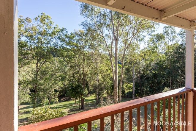 Picture of 70 Evans Road, BLACK MOUNTAIN QLD 4563