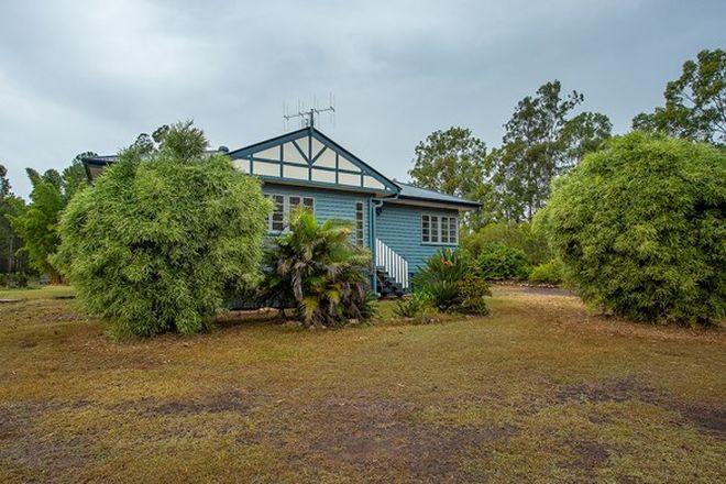 Picture of 2 Arbortwenty-Four Road, GLENWOOD QLD 4570