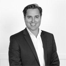 Adrian Reed, Sales representative