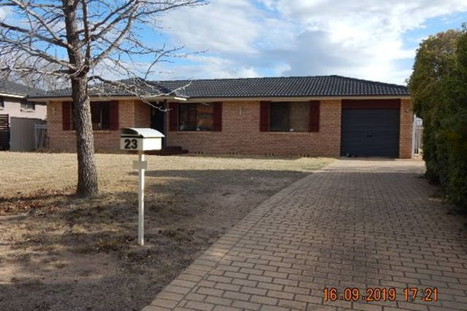 Picture of 23 Trumper Place, WINDRADYNE NSW 2795