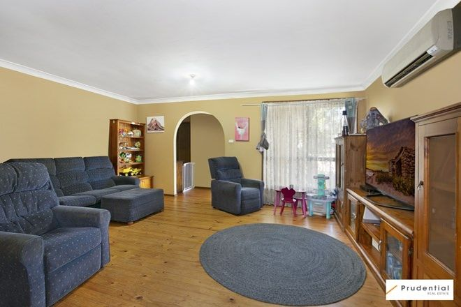 Picture of 59 Brudenell Ave, LEUMEAH NSW 2560