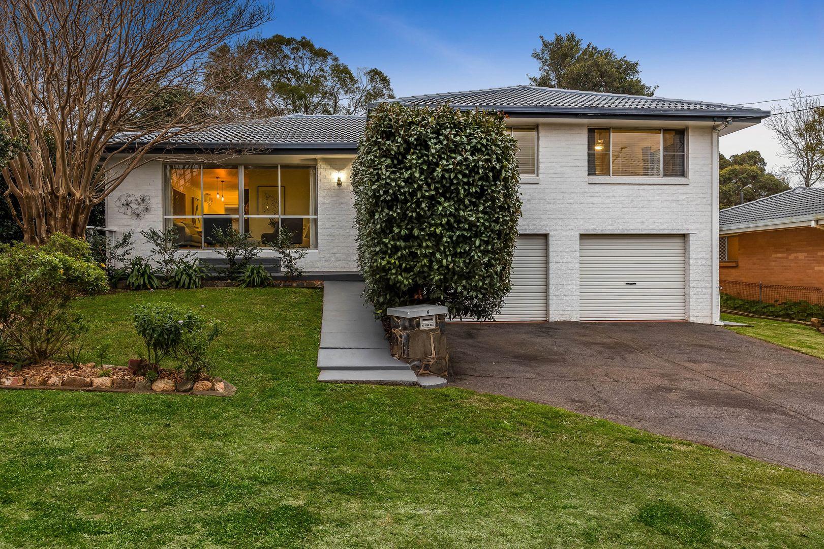9 Barrymount Crescent, Mount Lofty QLD 4350, Image 1