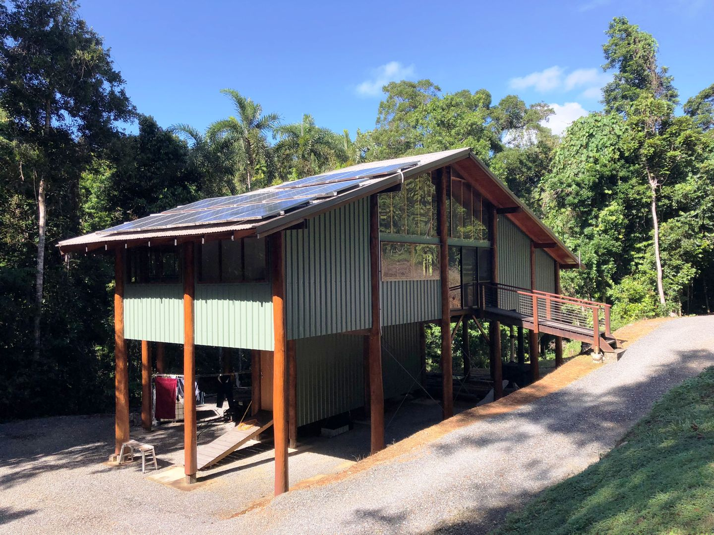 30 Red Gum Road, Cow Bay QLD 4873, Image 0