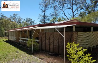 Picture of 85 River Road, Millstream QLD 4888