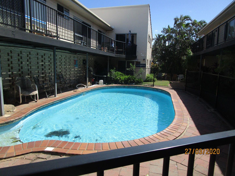 7/5 Miller Street, Bargara QLD 4670