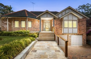 Picture of 60 Penderlea Drive, West Pennant Hills NSW 2125