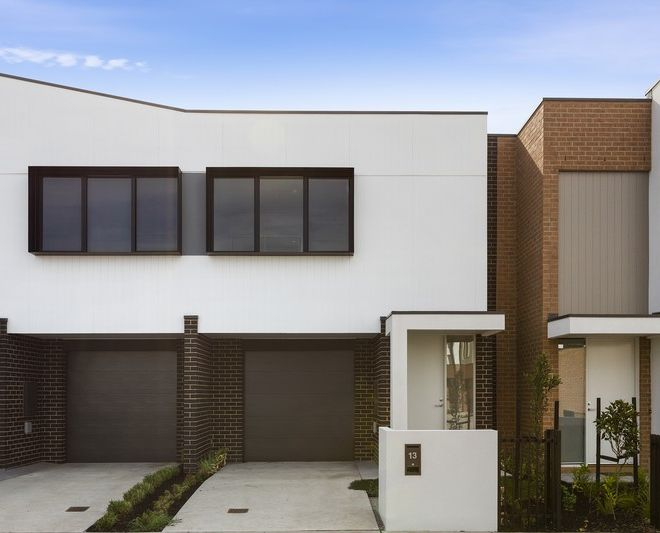 Picture of Lot 4029/37 Holzer Crescent, Braybrook