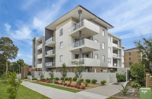 Picture of 13/4-6 Peggy Street, Mays Hill NSW 2145