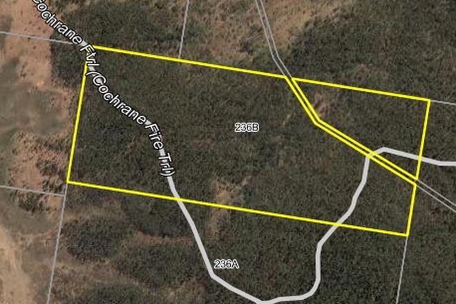 Picture of 236B Cochrane Fire Trail, CARRAI NSW 2440