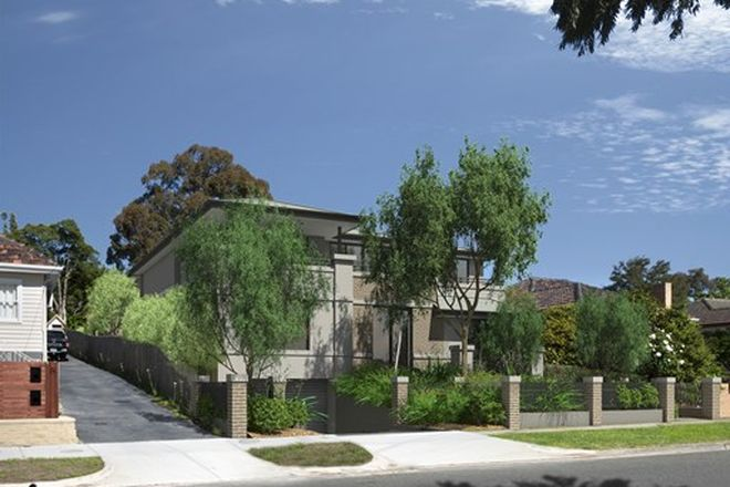 Picture of 6 Percy Street, MITCHAM VIC 3132