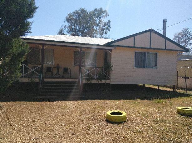 16 George Street, Blackbutt QLD 4314, Image 1