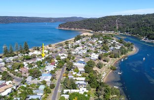 Picture of 46 Bay Street, Patonga NSW 2256