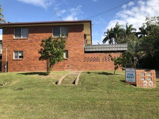 2/20 Byron Street, Mackay QLD 4740, Image 0