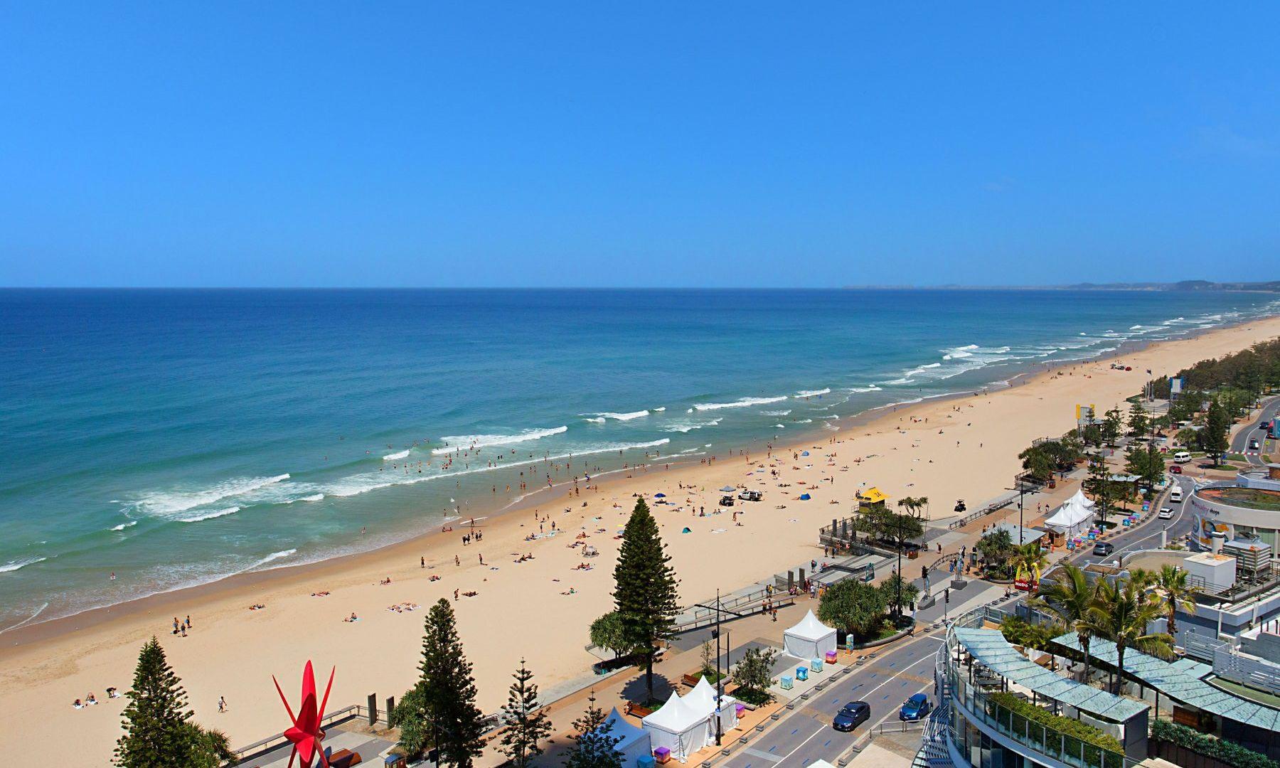1102/4 The Esplanade, Surfers Paradise QLD 4217, Image 2