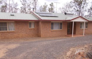 Picture of 479 Philps Road, Grantham QLD 4347