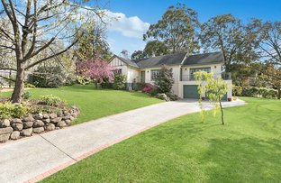 Picture of 3 Rangeview Court, Croydon VIC 3136