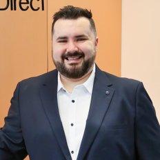 Alex Workman, Client Services - Weekend