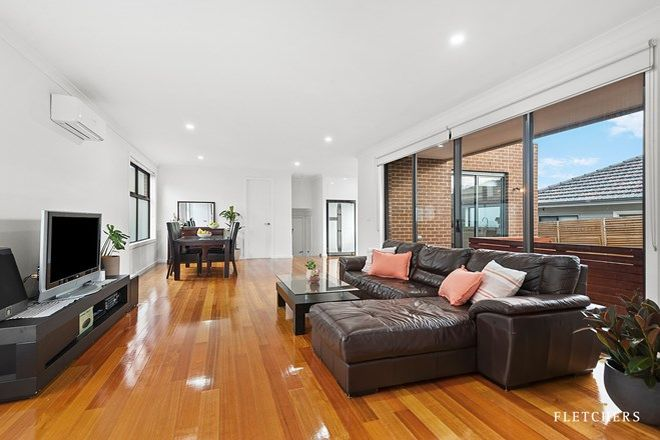 Picture of 1/33 Ashley Street, BOX HILL NORTH VIC 3129