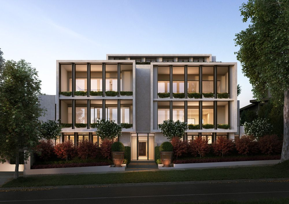 DOMINION - 209 Kooyong Road, Toorak VIC 3142, Image 0