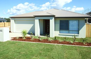 Picture of 21 Pamphlet Lane, Coomera QLD 4209