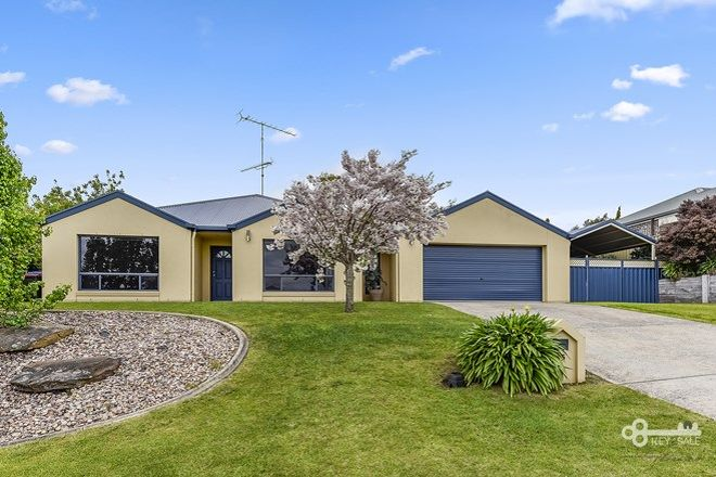 Picture of 25 Longmire Terrace, MOUNT GAMBIER SA 5290